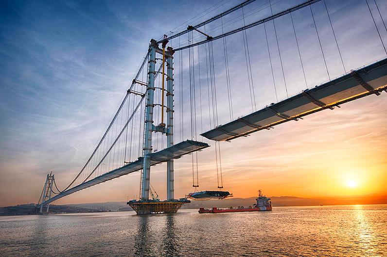Çanakkale brug