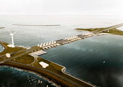 Nuevo Afsluitdijk